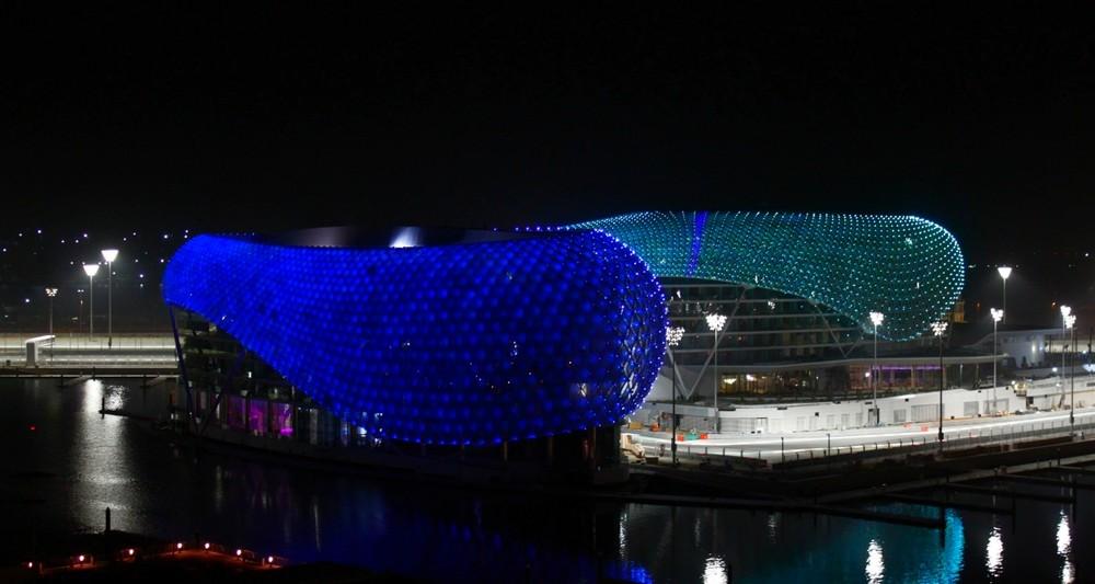 Yas Marina Circuit - Abu Dhabi (8)