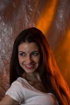 Yasmin orange