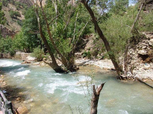 Yasooj1 Iran