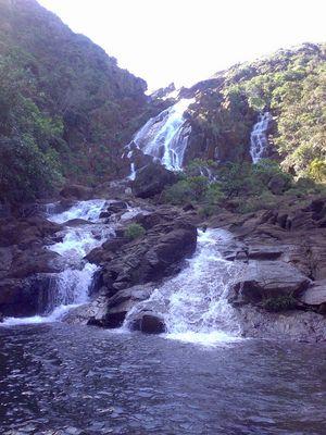 Yate - Goro (Nouvelle-Calédonie)