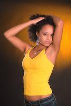 Yellow Alysha