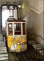 «Yellow Bica Lift »