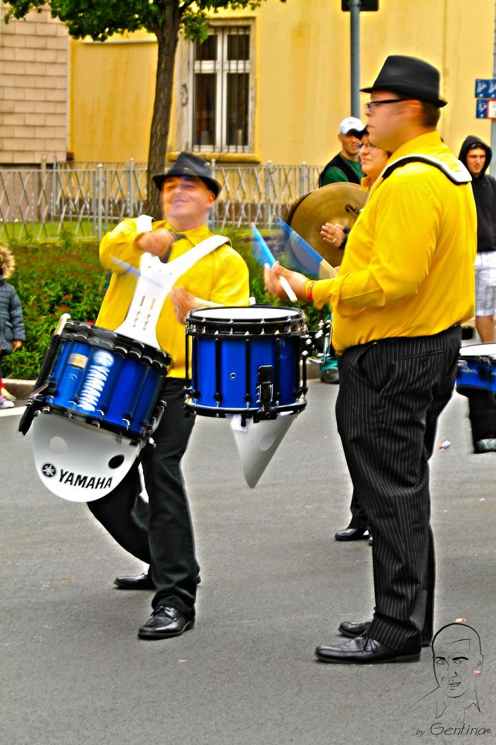 Yellow Brothers II
