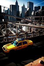 Yellow Cab.