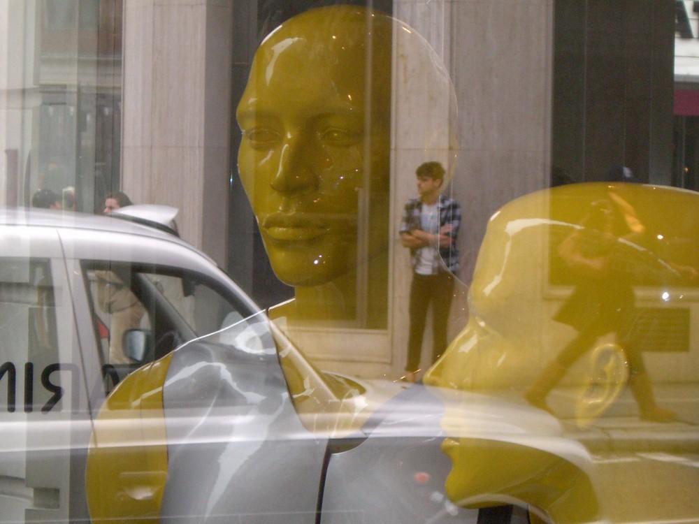 Yellow People