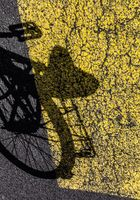 yellow ride
