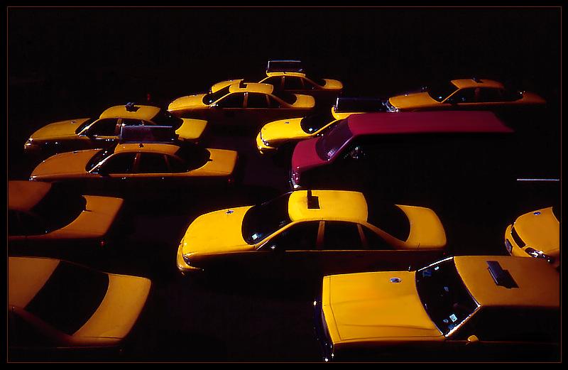 Yellowcabs
