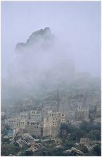 YEMEN - MACHWITT - im Umland von Machwitt (2)