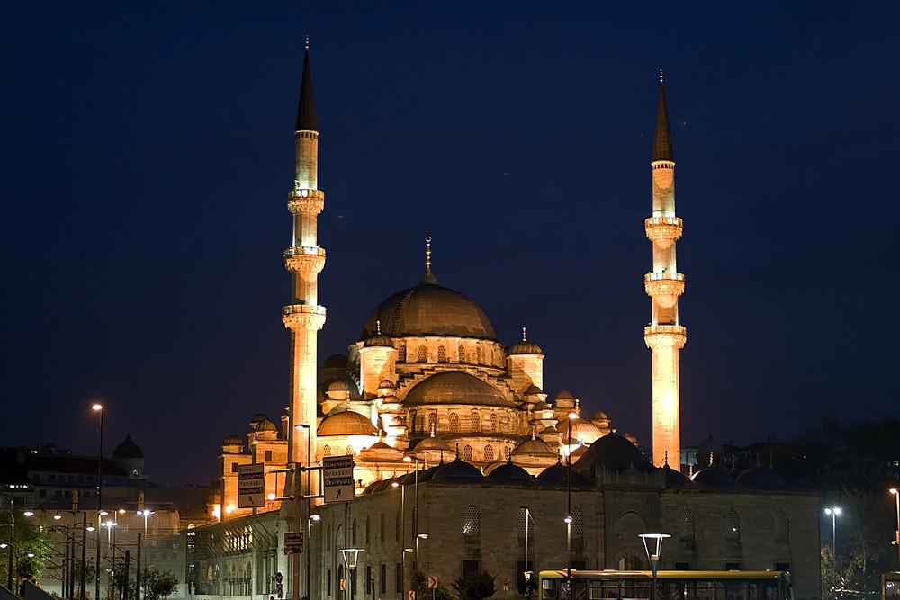 Yeni Moschee