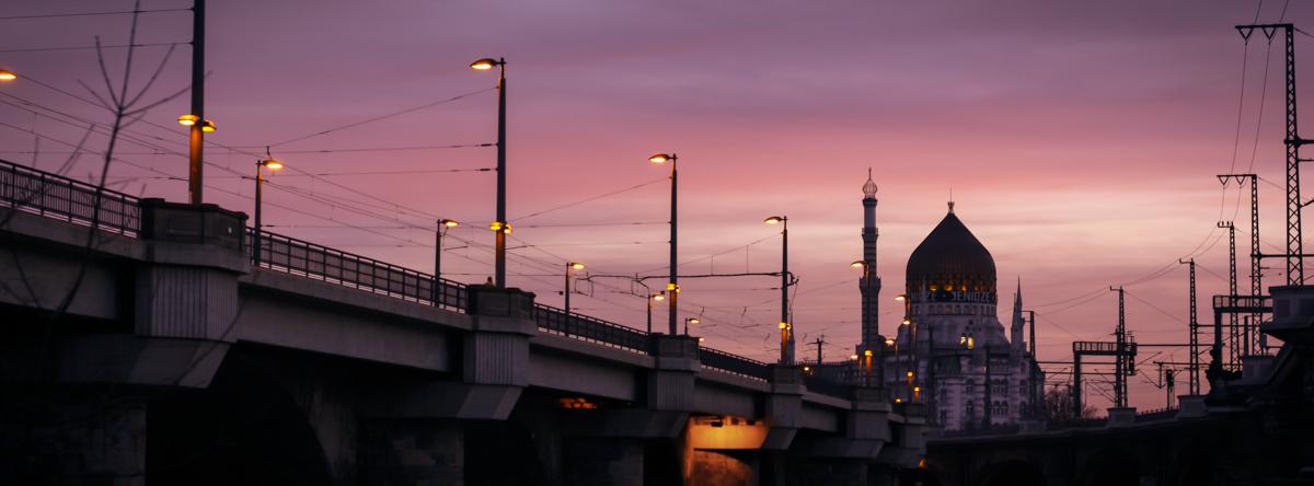 Yenize –Dresden