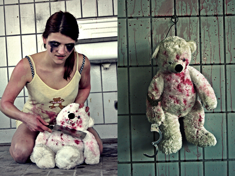 Yes She killed Knut!