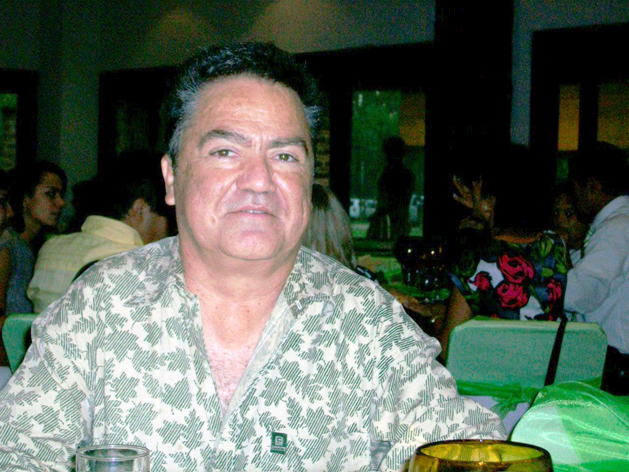 Yo - Luis Fdez. C.