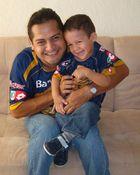 Yo y mi hijo