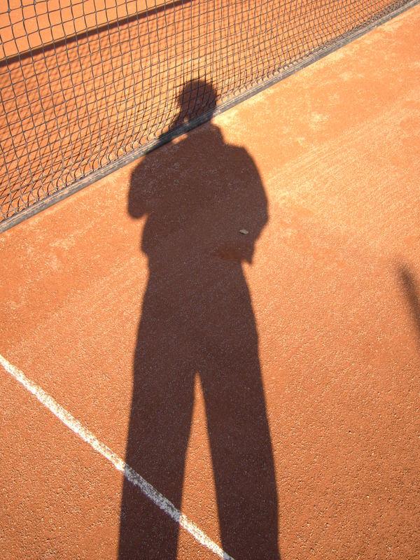 Yo y mi sombra