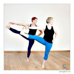 Yoga - Baum, Variation