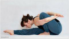 Yoga - Beuge, Variation II
