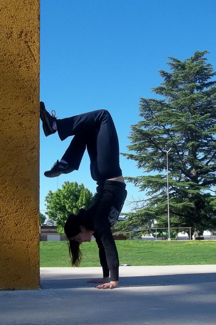 yoga!!