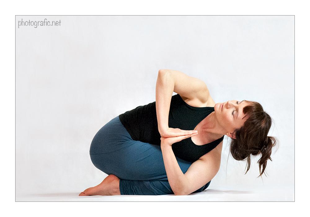 Yoga - in silence