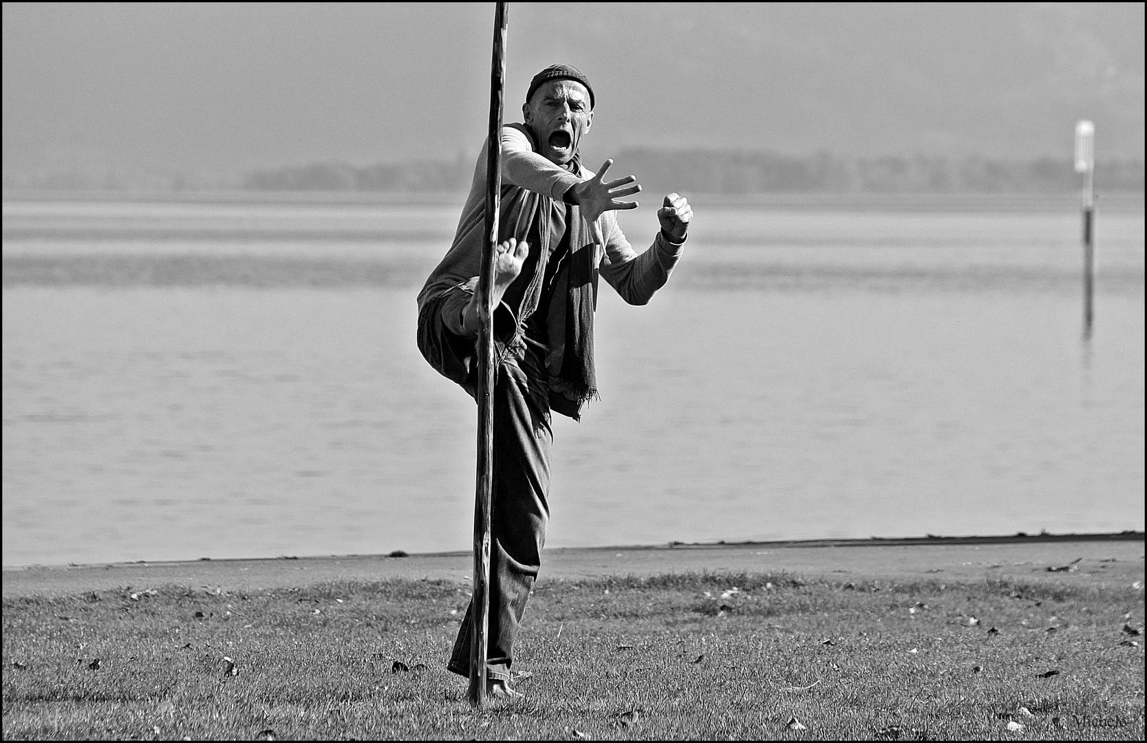 Yogamann