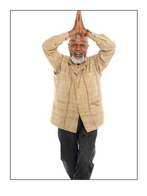 Yogameister