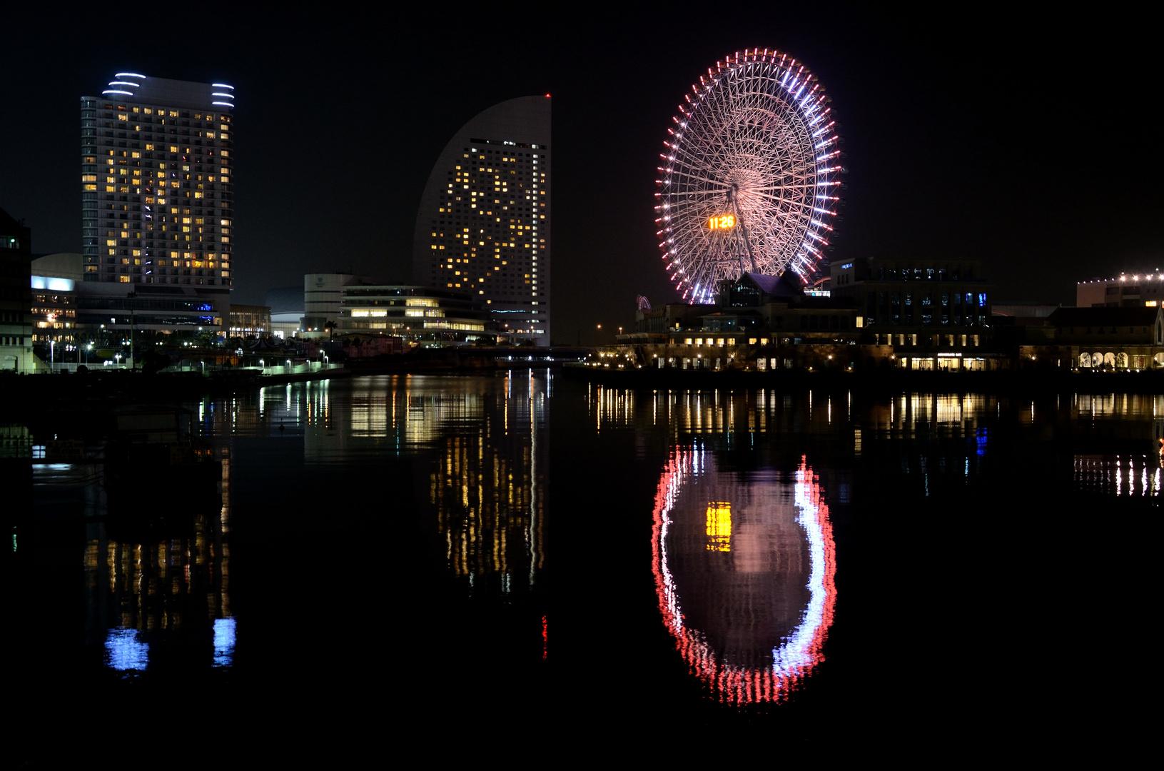 Yokohama 11:26