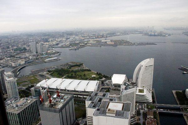 Yokohama Landmarktower