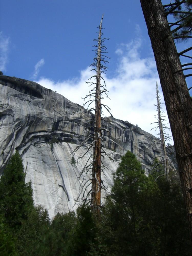Yosemite-Park