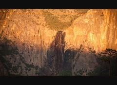 yosemite valley, waterfall
