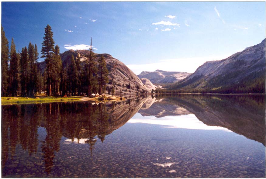 Yosemity Park, California, USA