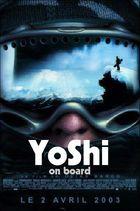 Yoshi on Board