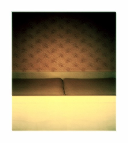 you know you´re bed, you´re bed, you know it