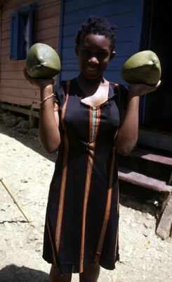 you like coconuts?