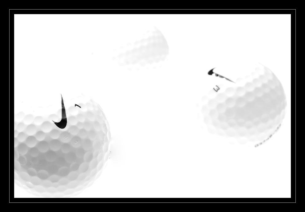 .. you like Golfballs ..