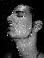 You make me sweat