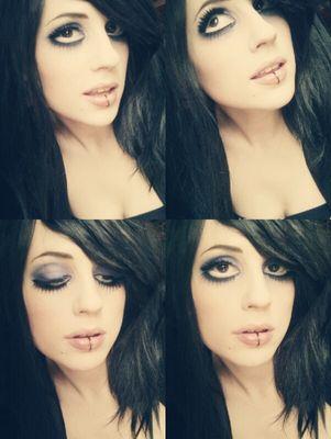 you make me wanna die.