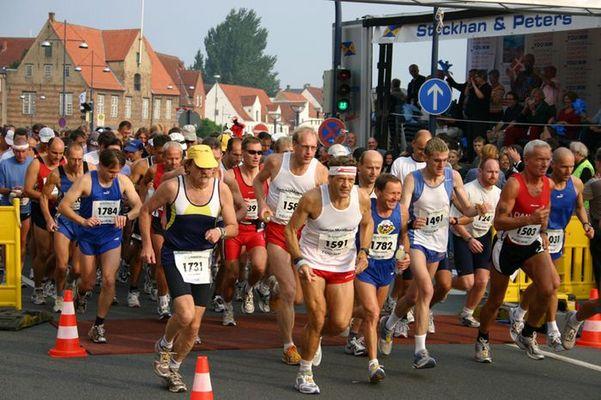 YOU!MM 04 Marathon und Volkslauf Flensburg