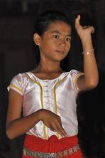 Young Apsara Dancer 02
