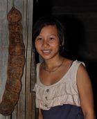 Young Khamu lady