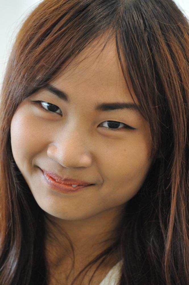 young thai beauty Foto & Bild | portrait, portrait frauen