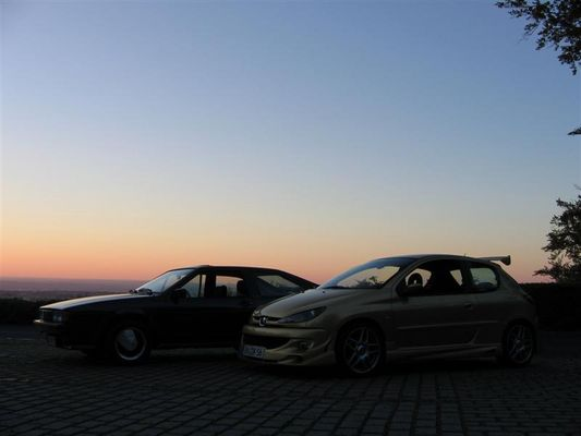 Youngtimer meets Nippon-Styler