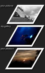 your pictures - my gallery - your pleasure