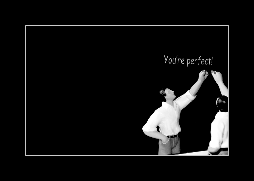..you're_perfect..