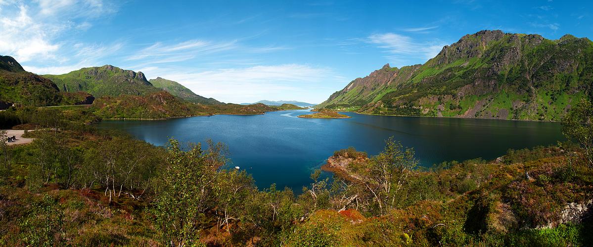 Ytterfjorden