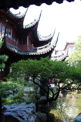 Yu-Garten