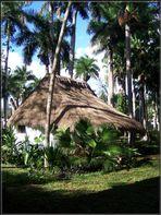 Yucata - in einem Hotel bei Chizen Itza