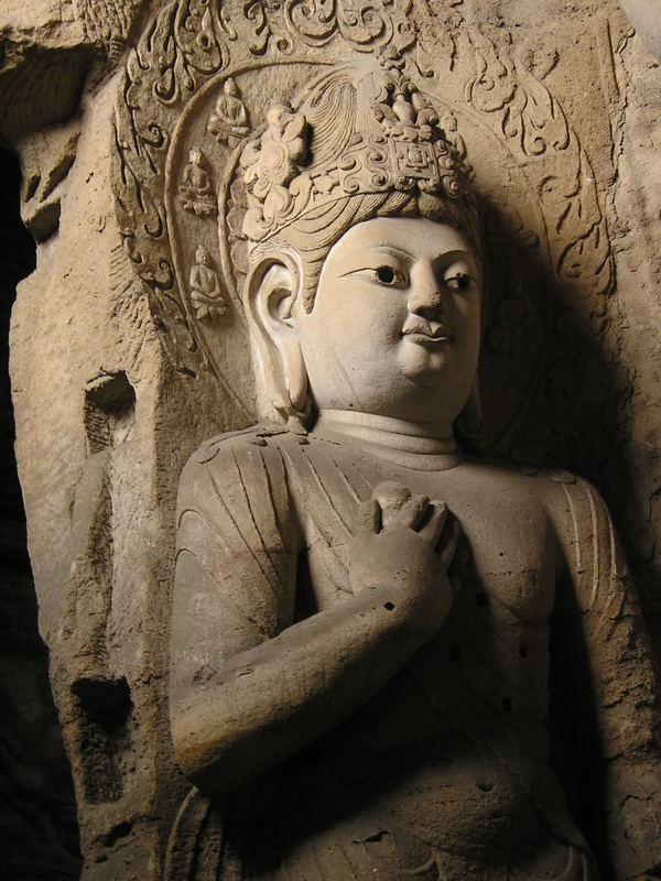Yungang Cave