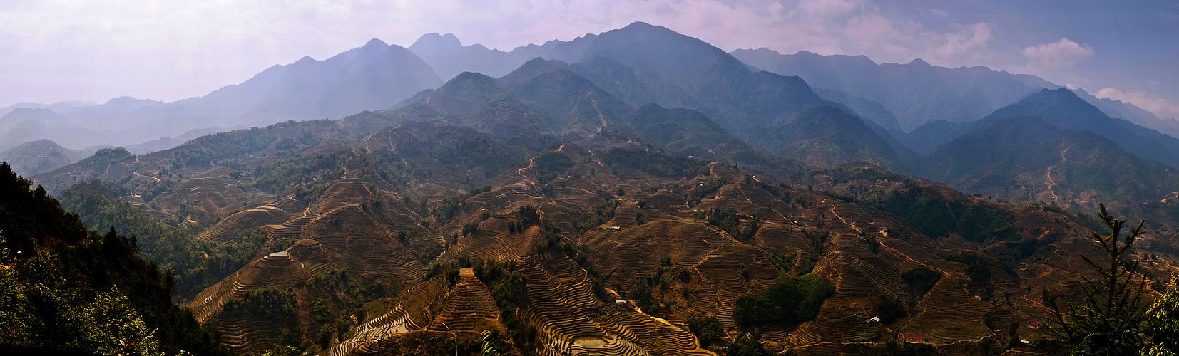 ~ Yunnan-Hochland ~