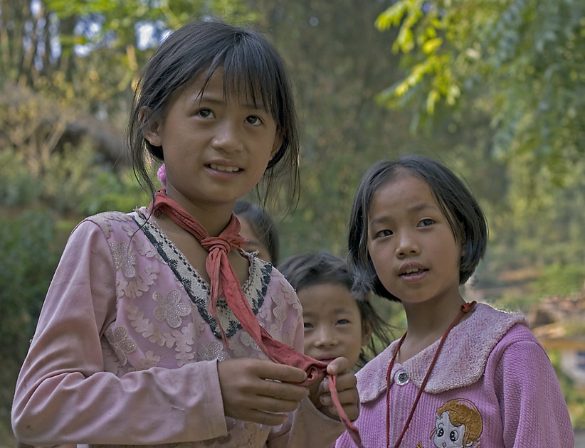 Yunnan people #36