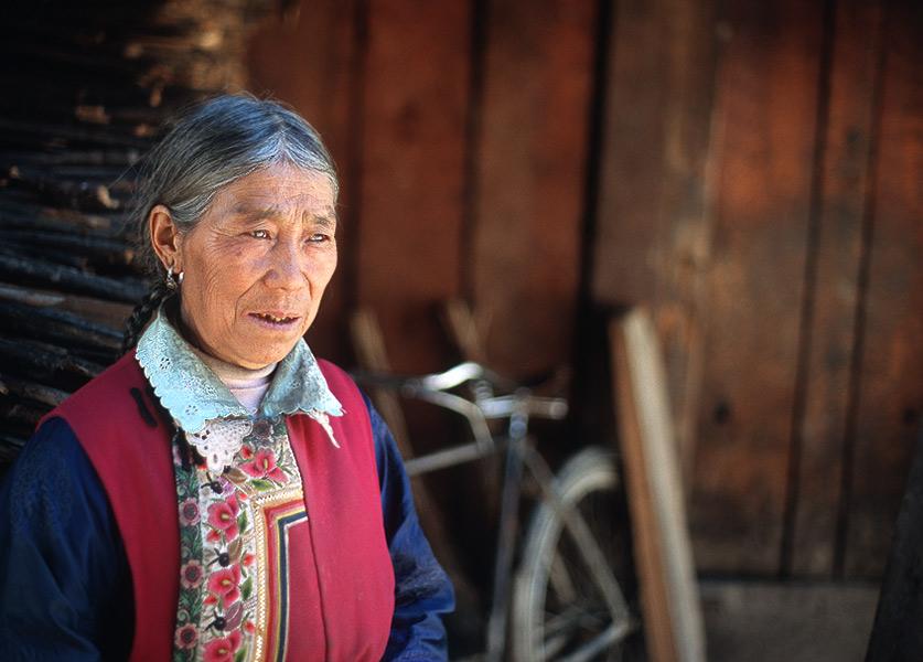 Yunnan People #6