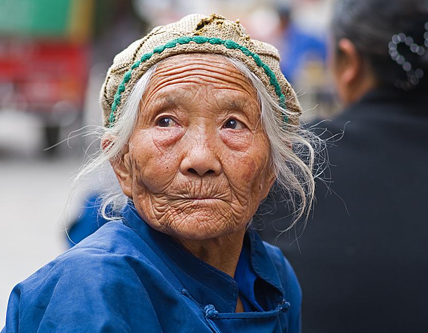 Yunnan people #68
